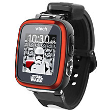Buy VTech Star Wars Stormtrooper Camera Watch Online at johnlewis.com
