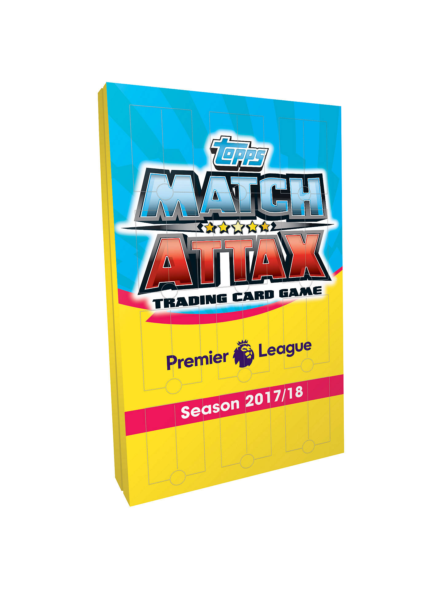 Match Attax Weihnachtskalender.Topps Match Attax Premier League 2018 Christmas Advent Calendar