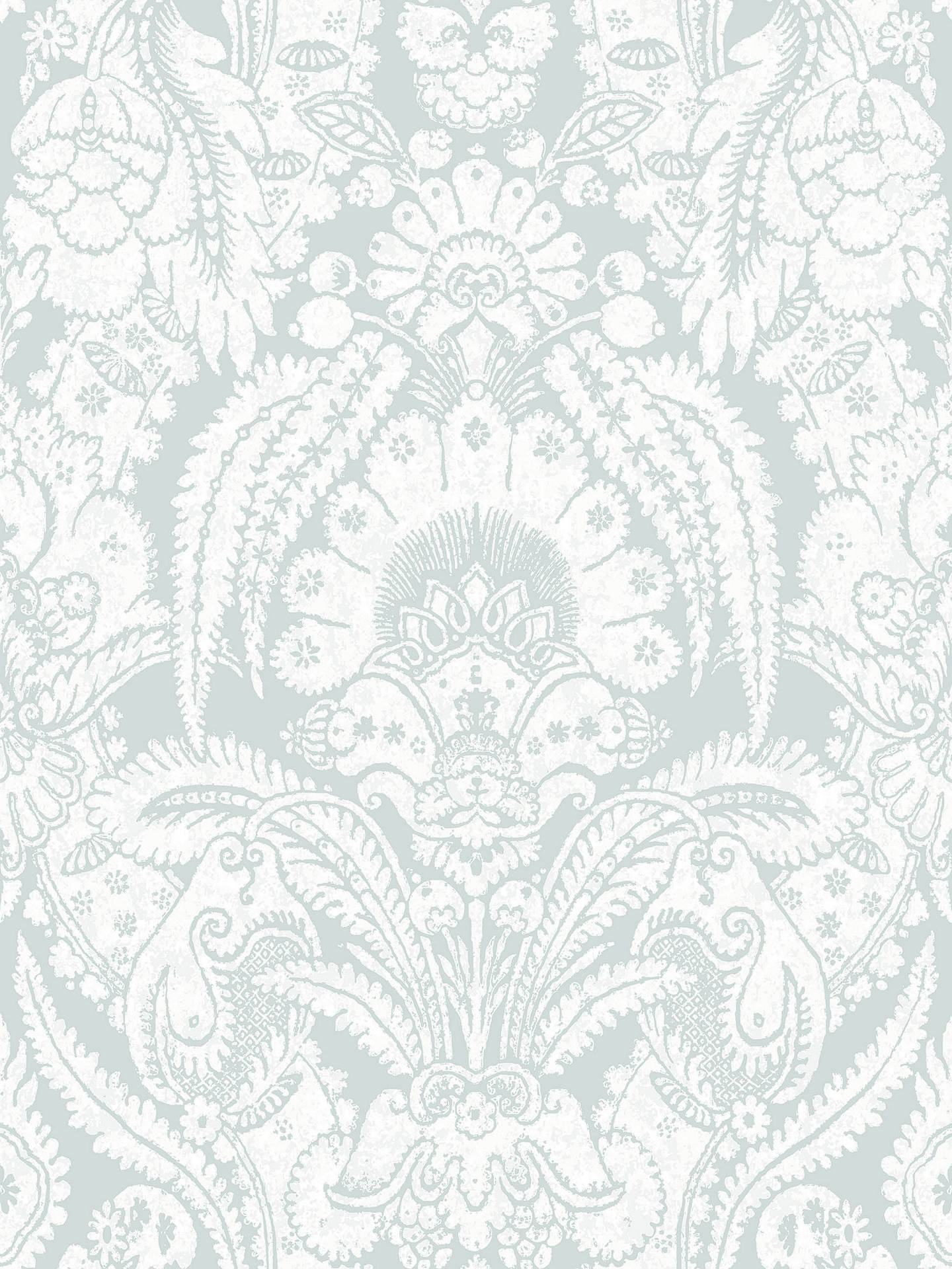 Buy Cole & Son Chatterton Wallpaper 94/2011 Online at johnlewis.com