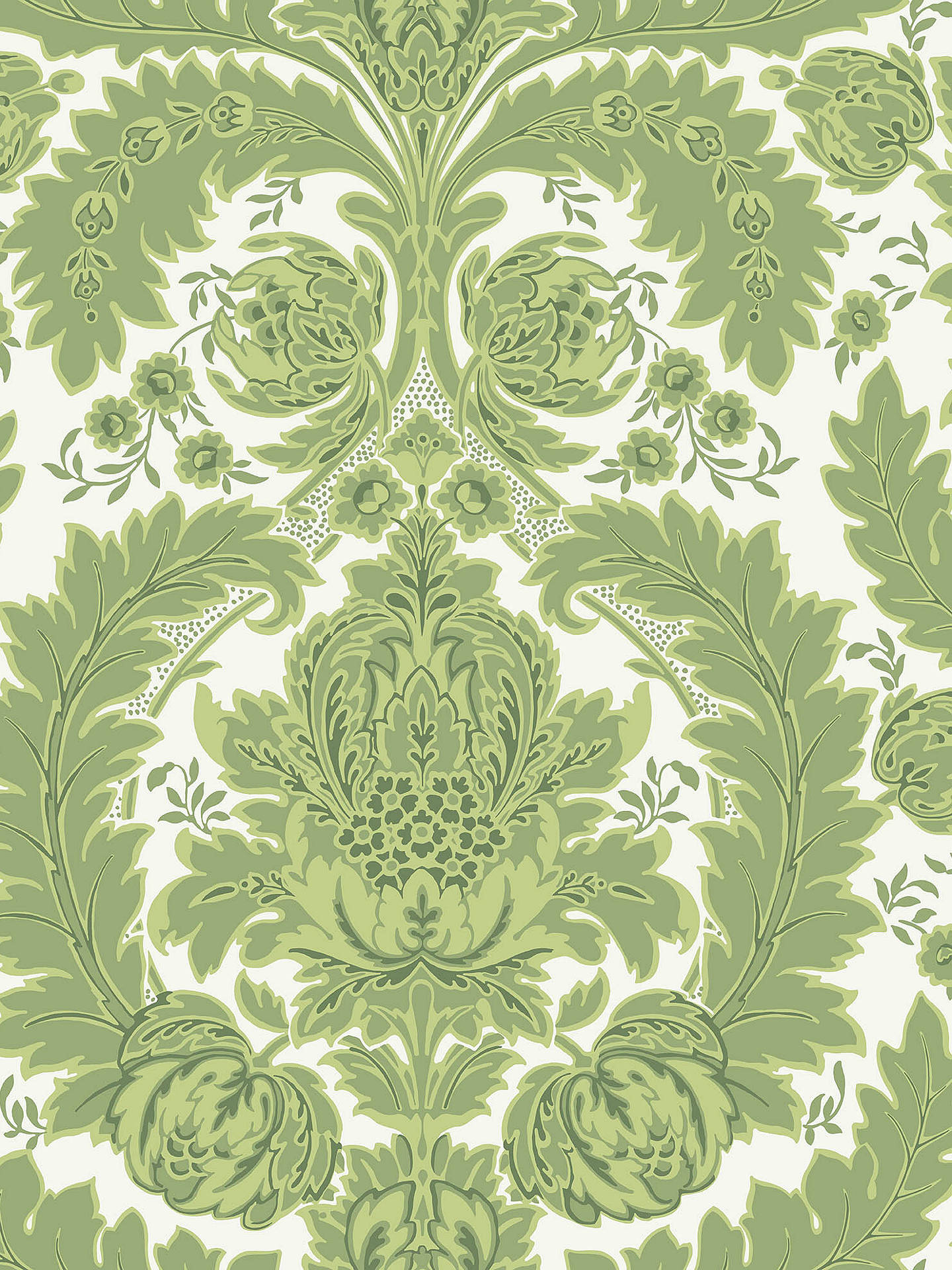 Buy Cole & Son Coleridge Wallpaper 94/9050 Online at johnlewis.com