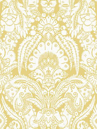 Cole & Son Chatterton Wallpaper
