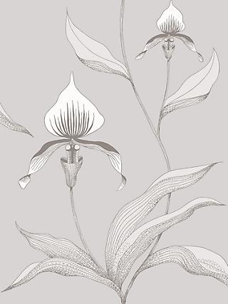 Cole & Son Orchid Wallpaper