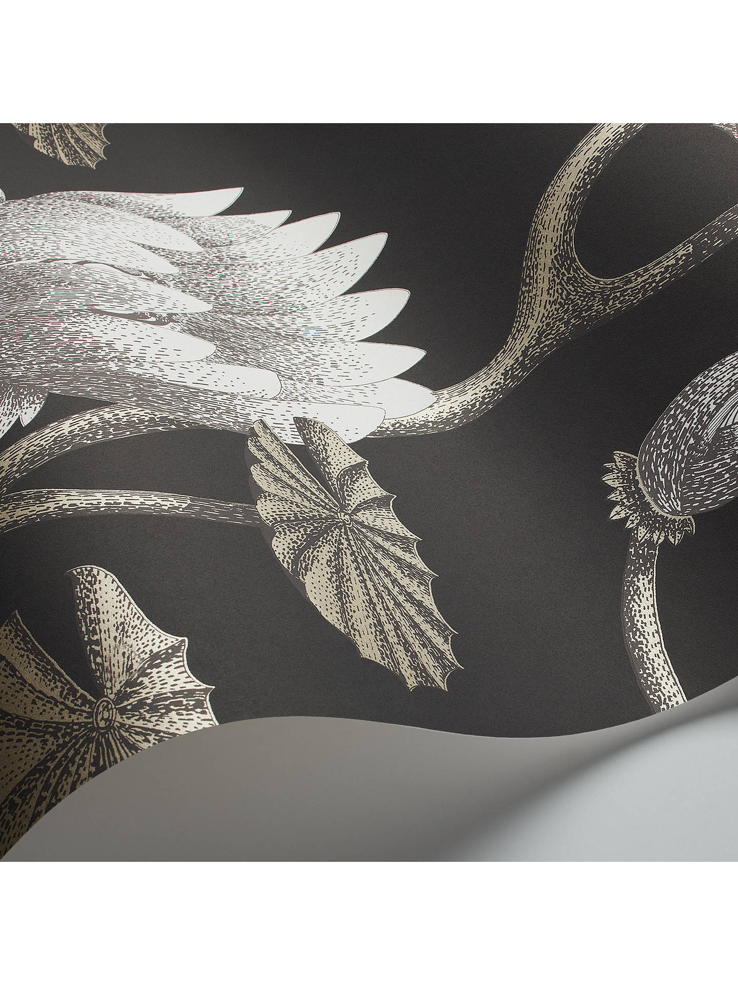 Buy Cole & Son Summer Lily Wallpaper 95/4026 Online at johnlewis.com