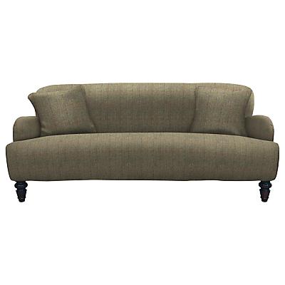 Tetrad Harris Tweed Lewis Large 3 Seater Sofa
