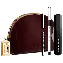 Buy Marc Jacobs Velvet Crew Makeup Set Online at johnlewis.com