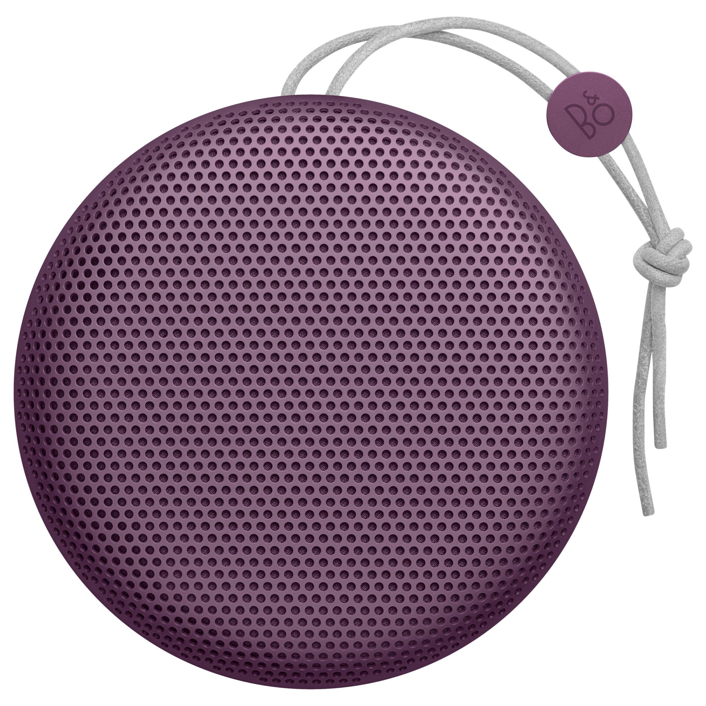 Shop B&O bluetooth speaker