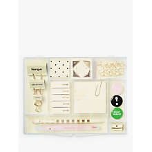 Buy kate spade new york Tackle Box Online at johnlewis.com