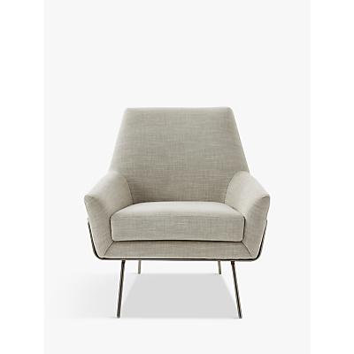 west elm Lucas Chair