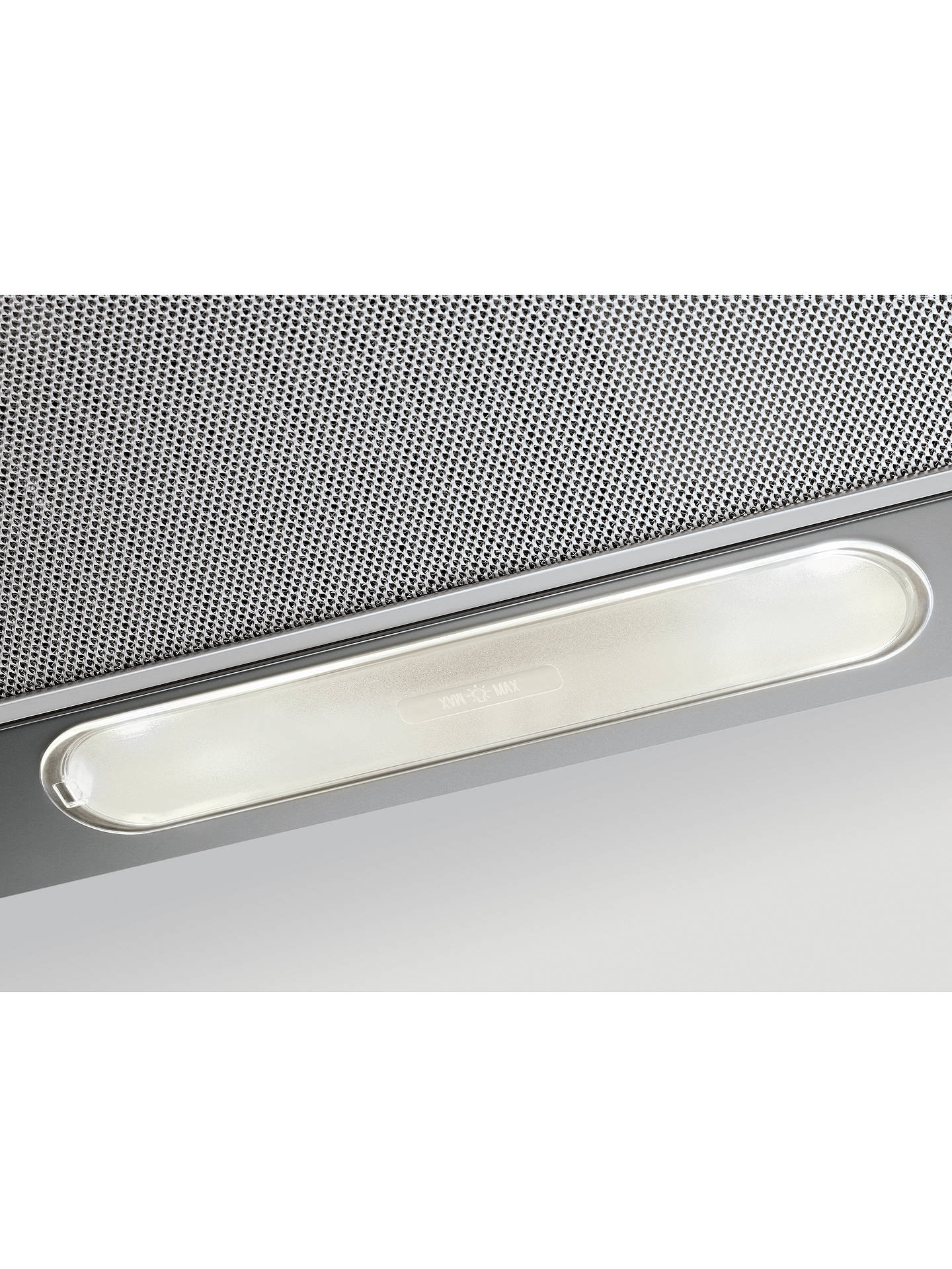 BuyAEG DPB2920M Built-In Telescopic Cooker Hood, Stainless Steel Online at johnlewis.com