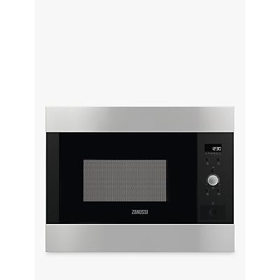 Zanussi ZBM26642XA Microwave Oven Review