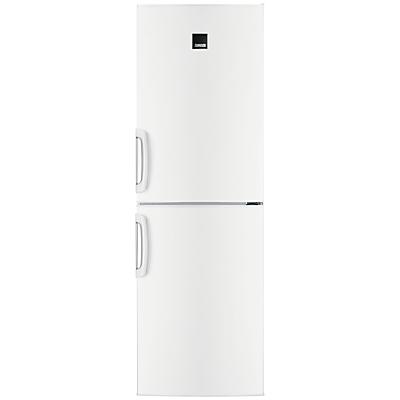 Zanussi ZRB35426WA Fridge Freezer, A+ Energy Rating, 60cm Wide, White
