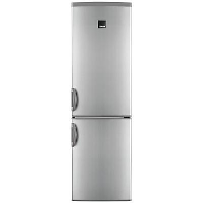 Zanussi ZRB38426XA Fridge Freezer, A++ Energy Rating, 60cm Wide, Grey Review thumbnail