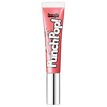 Buy Benefit Punch Pop Liquid Lip Colour Online at johnlewis.com