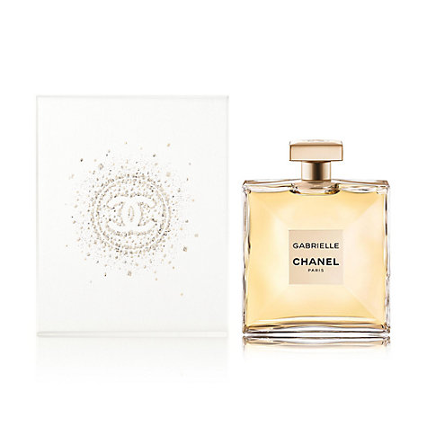 Buy CHANEL GABRIELLE CHANEL Eau de Parfum Spray, 50ml Online at johnlewis.com