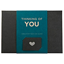 Buy Pana Chocolate Thinking of You Gift Pack, 180g Online at johnlewis.com