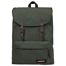 Buy Eastpak London Laptop Backpack Online at johnlewis.com