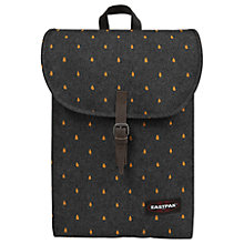 Buy Eastpak Ciera Backpack, Copper Drops Online at johnlewis.com