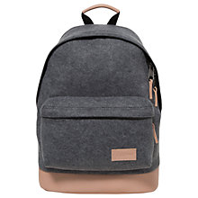 Buy Eastpak Wyoming Backpack, Grey Online at johnlewis.com