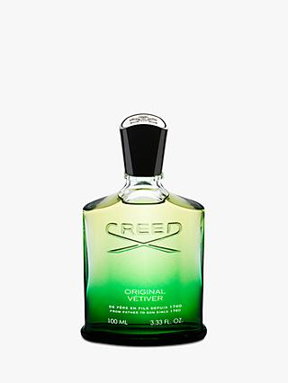 CREED Original Vetiver Eau de Parfum, 100ml