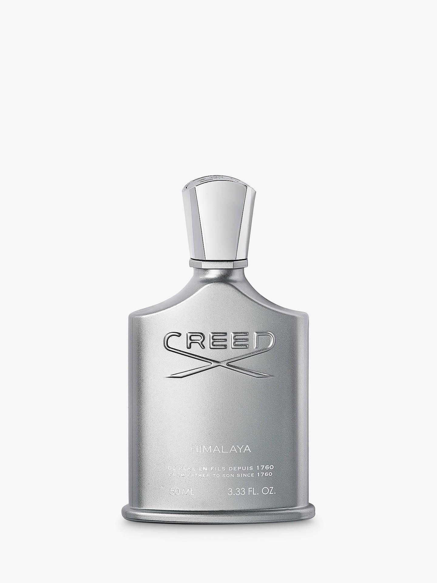 09bb385b7a7d Buy CREED Himalaya Eau de Parfum, 50ml Online at johnlewis.com