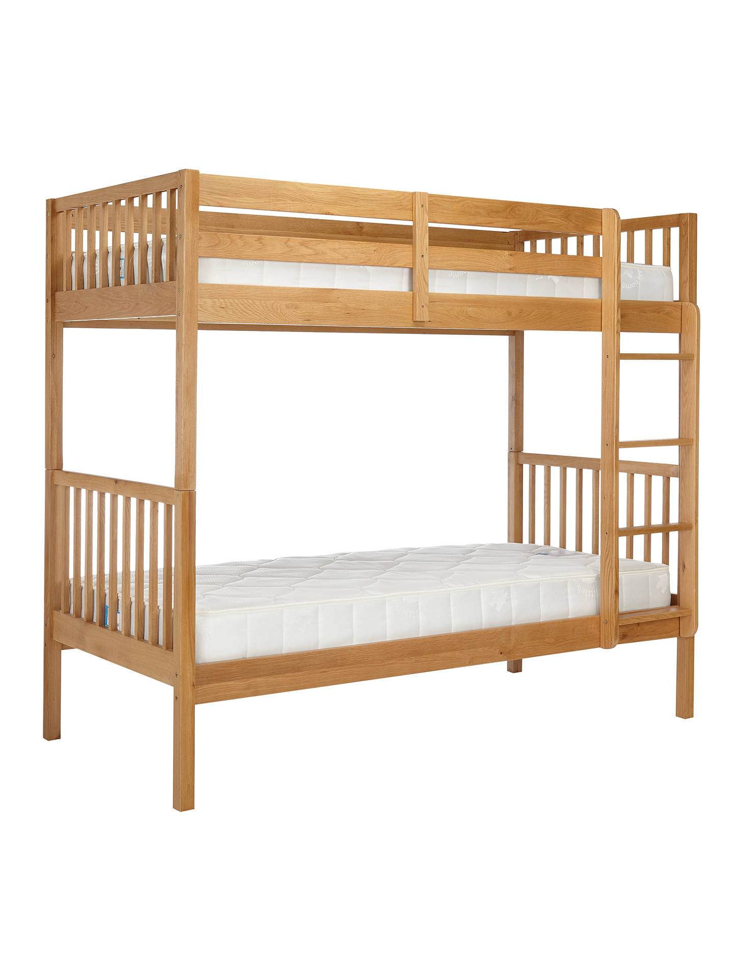 John Lewis Morgan Story Time Bunk Bed With Little Home At John Lewis
