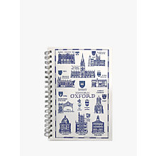 Buy Oxford Heritage A6 Notebook Online at johnlewis.com