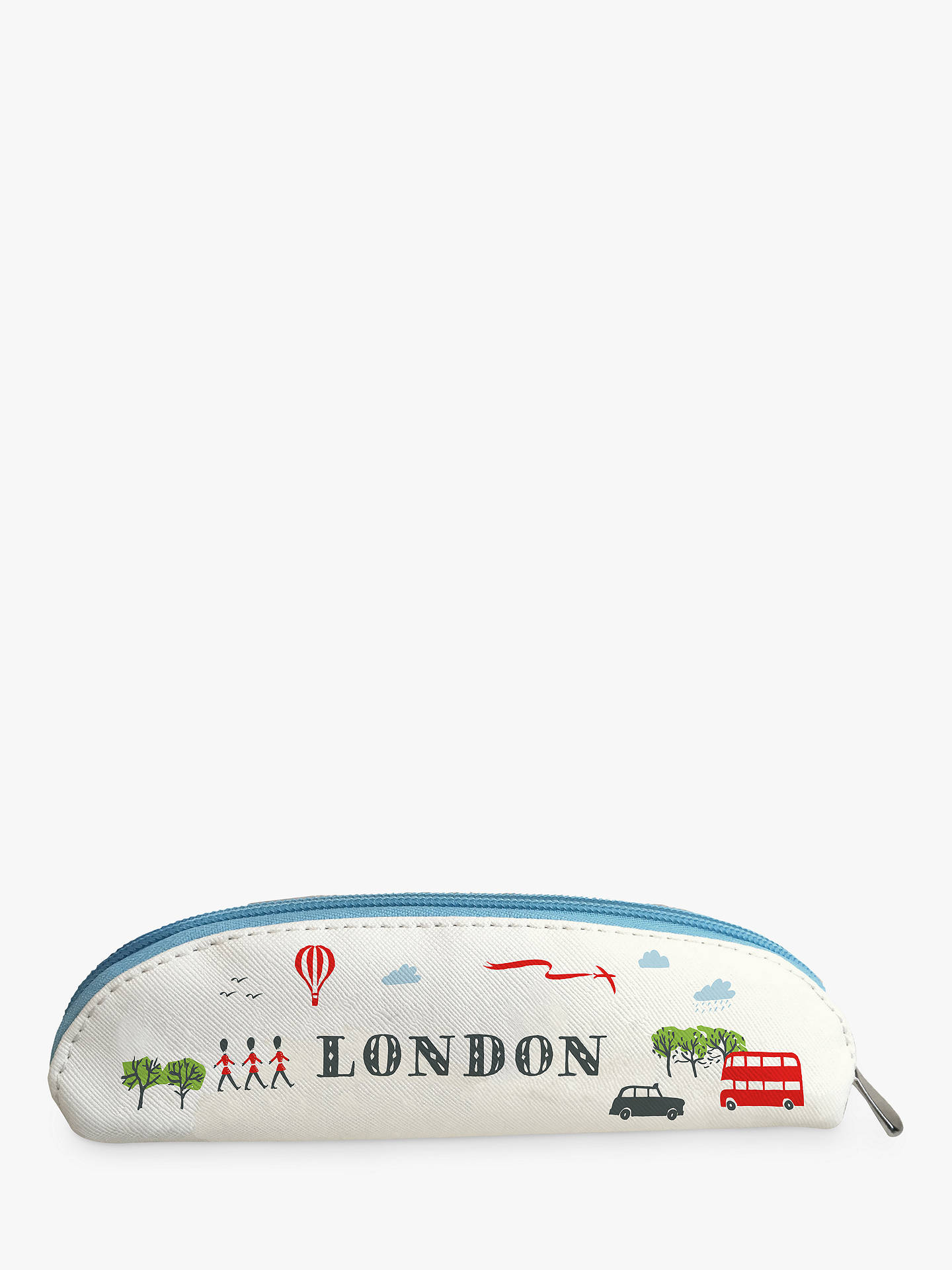 BuyAlice Tait London Pencil Case Online at johnlewis.com