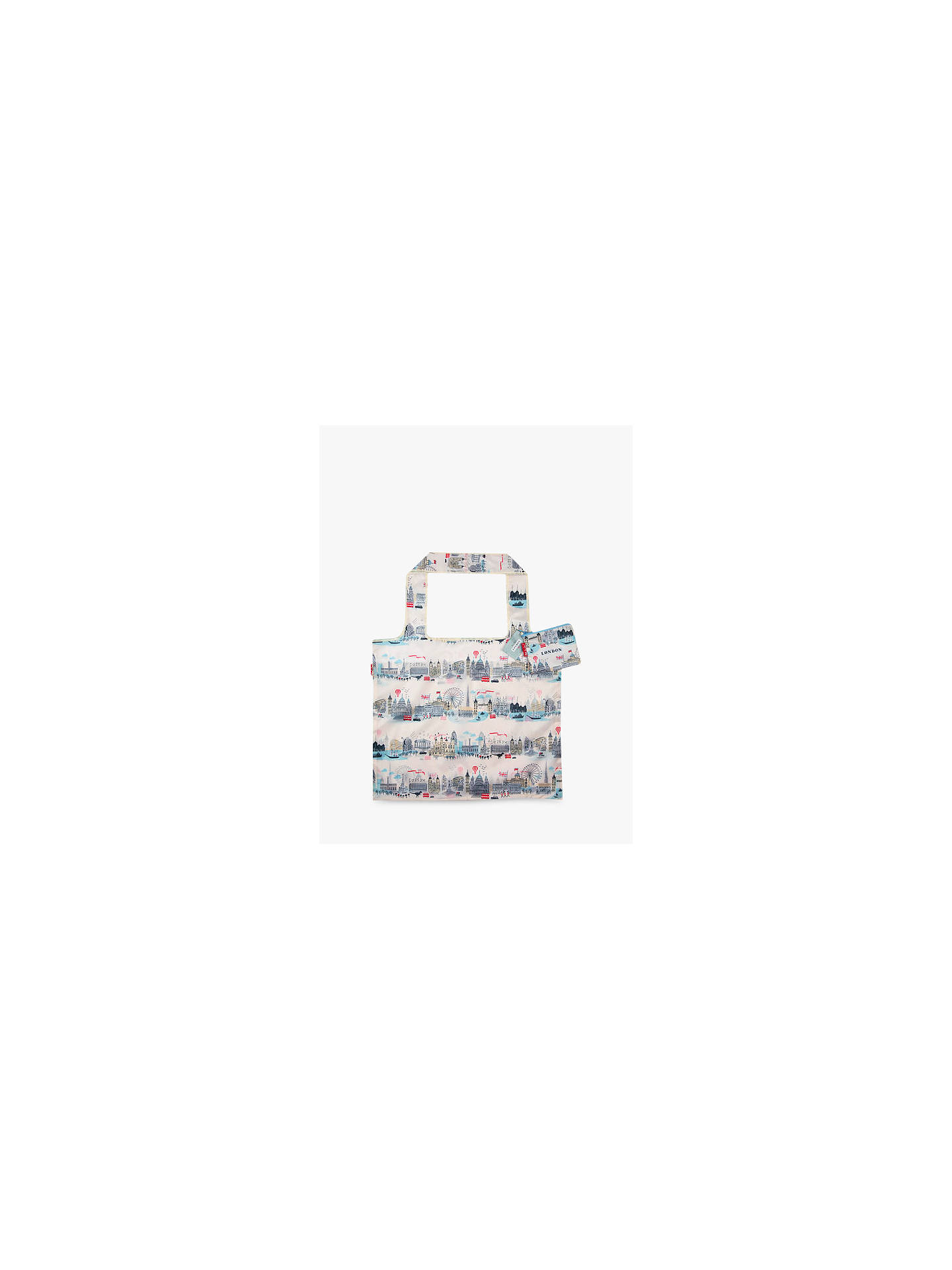 BuyAlice Tait London Foldaway Bag Online at johnlewis.com
