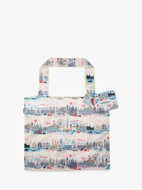 Alice Tait Alice Tait London Foldaway Bag