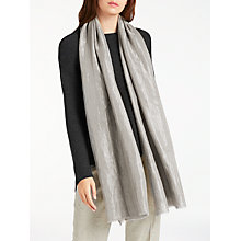 Buy Modern Rarity Merino Wool Rich Scarf Online at johnlewis.com