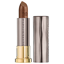 Buy Urban Decay Vice Lipstick, Cream Online at johnlewis.com