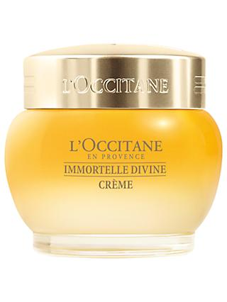 L'Occitane Immortelle Divine Creme, 50ml