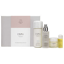 Buy ESPA The Replenishing Skincare Collection Online at johnlewis.com