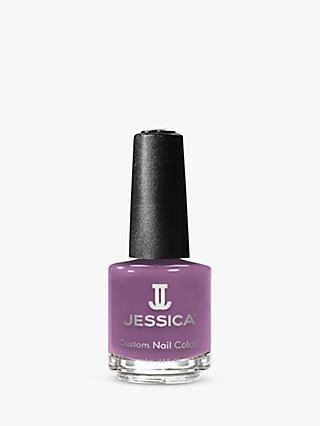 Jessica Custom Nail Colour Street Style Collection