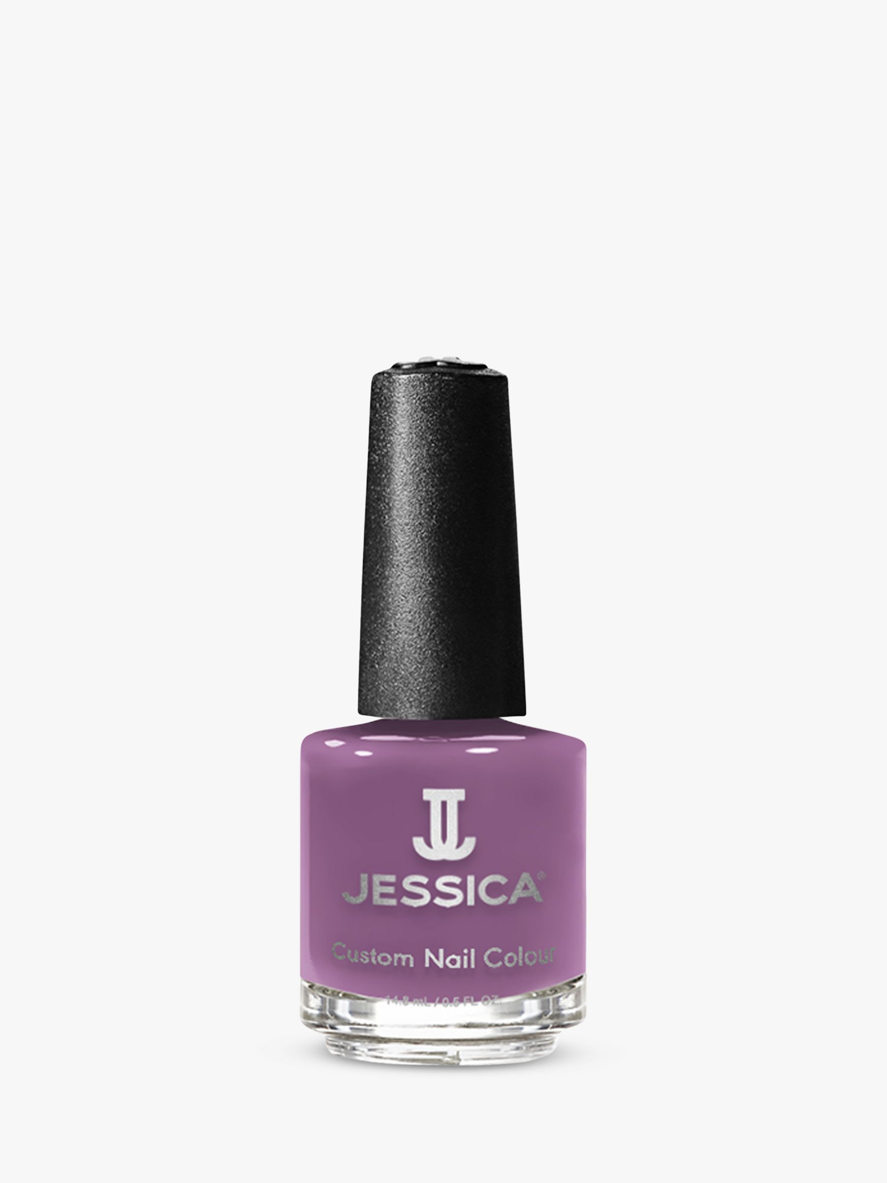 Jessica Jessica Custom Nail Colour Street Style Collection