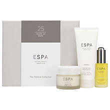 Buy ESPA The Optimal Skincare Collection Online at johnlewis.com