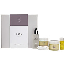 Buy ESPA The Regenerating Skincare Collection Online at johnlewis.com