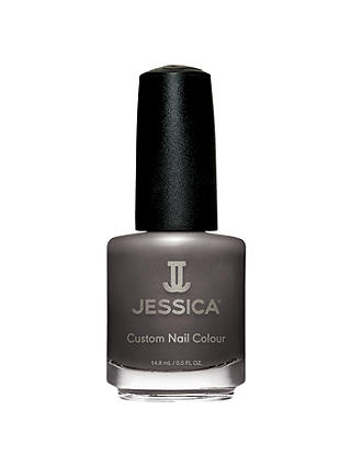 Buy Jessica Custom Nail Colour Street Style Collection, Fab Faux-Fur Online at johnlewis.com