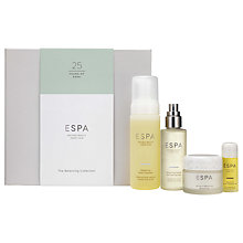 Buy ESPA The Balancing Skincare Collection Online at johnlewis.com