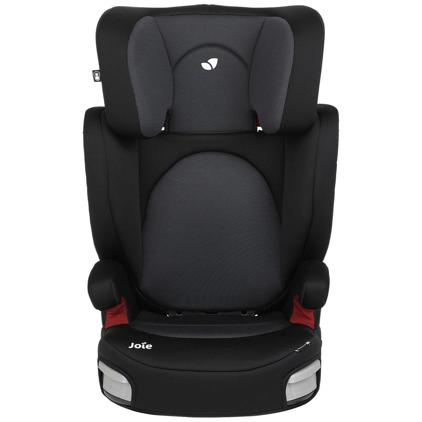 Joie Trillo Group 2/3 Car Seat, Earl Grey at John Lewis
