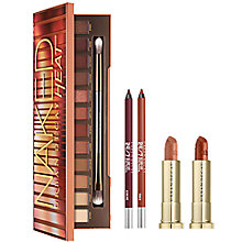 Buy Urban Decay Heat Collection Online at johnlewis.com