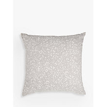 Buy House by John Lewis Terrazzo Cushion Online at johnlewis.com