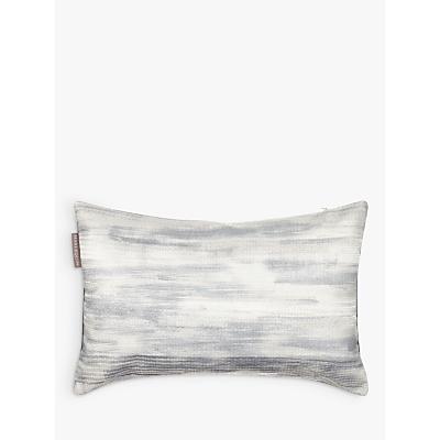 Harlequin Glance Cushion, Shell