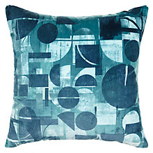 Buy Harlequin Segments Cushion Online at johnlewis.com