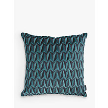 Buy Kirkby Design by Romo Eley Kishimoto Collection Origami Rocketinos Cushion Online at johnlewis.com