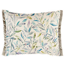 Buy Voyage Torquay Cushion, Skylark Online at johnlewis.com