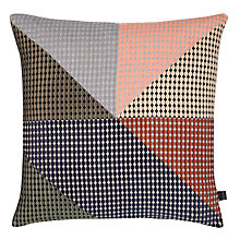Buy Margo Selby for John Lewis Domingo Cushion, Multi Online at johnlewis.com