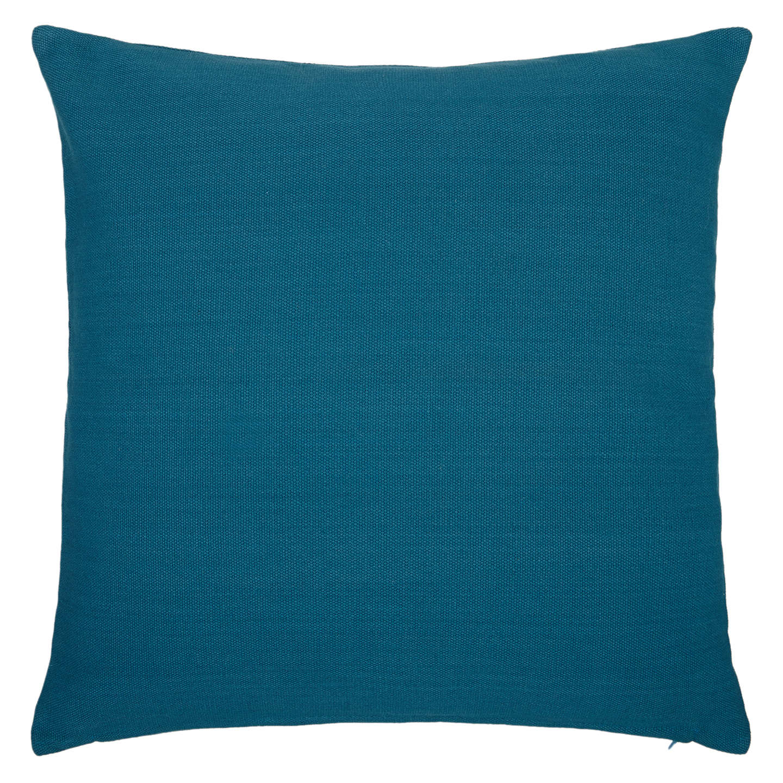 house by john lewis plain cotton cushion at john lewis. Black Bedroom Furniture Sets. Home Design Ideas
