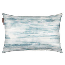 Buy Harlequin Glance Cushion, Topaz Online at johnlewis.com