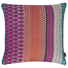 Buy Margo Selby for John Lewis Calypso Cushion, Multi Online at johnlewis.com